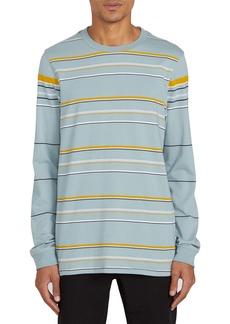 Volcom CJ Collins Stripe Long Sleeve T-Shirt