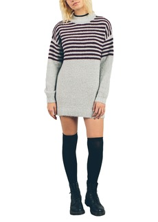 Volcom Cold Daze Knit Dress