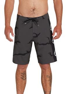 Volcom Deadly Stones Mod 2.0 Board Shorts