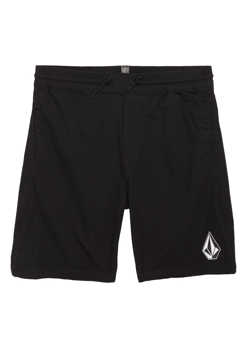 Volcom Deadly Stones Shorts (Big Boys)