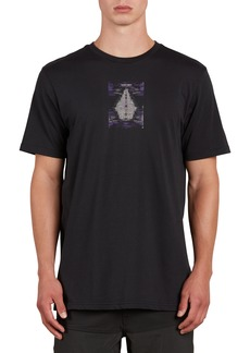 Volcom Digi Pool Graphic T-Shirt