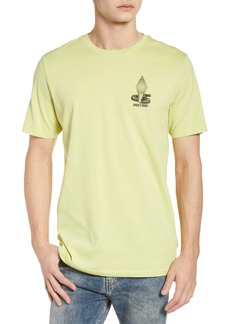 Volcom Digital Poison Graphic T-Shirt