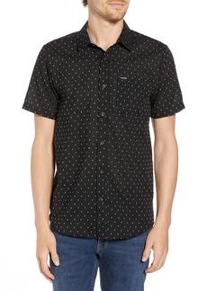 Volcom Dobler Woven Shirt