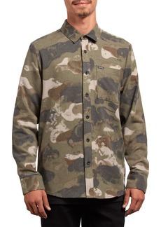 Volcom Dragstone Woven Shirt