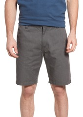 Volcom Modern Chino Shorts
