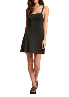 Volcom Easy Babe Sleeveless Dress