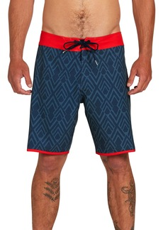 Volcom Echo Mod 19 Board Shorts