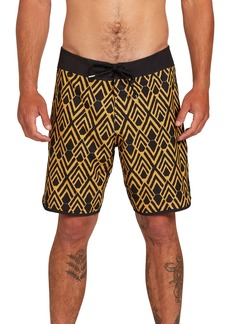 Volcom Echo Mod 19 Board Shorts