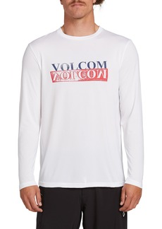 Volcom Effect Long Sleeve T-Shirt