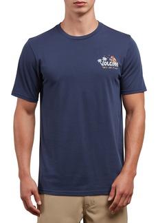 Volcom El Loro Loco T-Shirt
