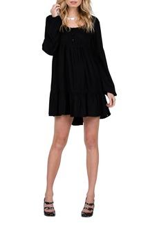 Volcom Ethos Swing Dress