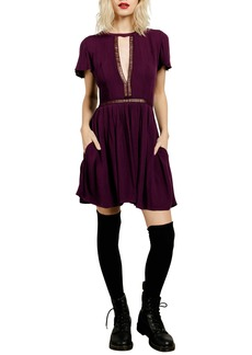 Volcom Even More Cutout Dress