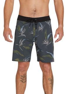 Volcom Faxer Stoney Board Shorts