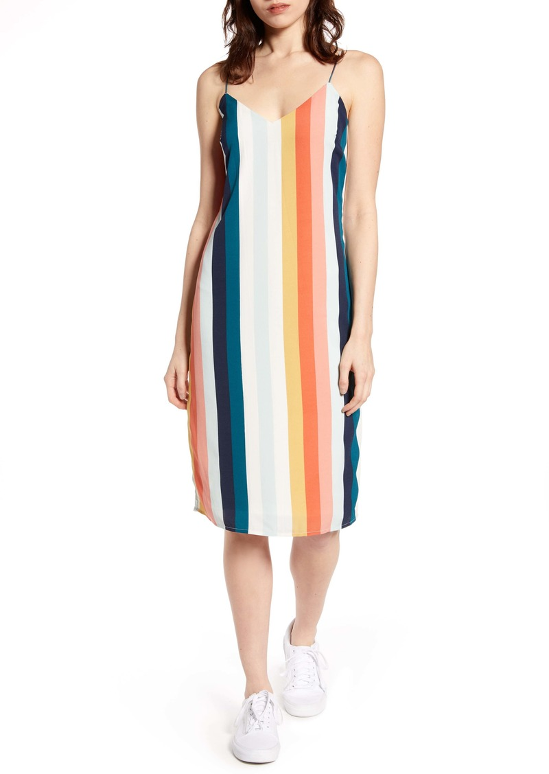 Volcom Flavor Up Slipdress