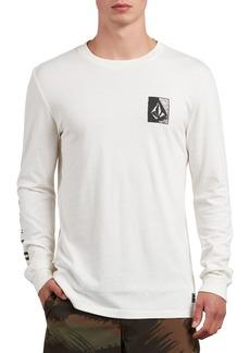 Volcom Freestate Knit T-Shirt