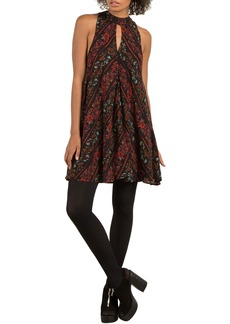 Volcom Fresh As Trapeze Dress