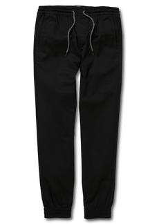 Volcom Frickin Modern Tap Jogger Pants