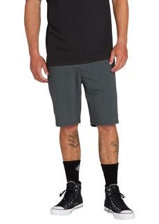 Volcom Frickin Surf N' Turf Hybrid Shorts