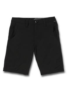 Volcom Frickin Surf N' Turf Static Hybrid Shorts (Big Boys)