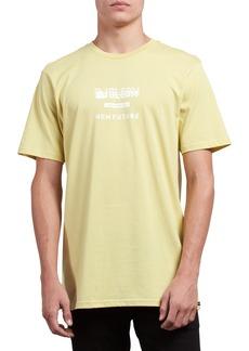 Volcom Gateway Graphic T-Shirt