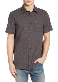 Volcom Gladstone Short Sleeve Shirt