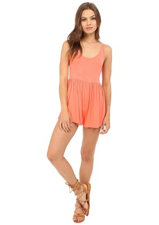 Volcom Guilty One Romper