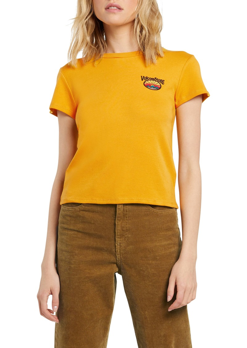 Volcom Have a Clue Graphic Tee