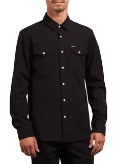 Volcom Hayes Woven Shirt