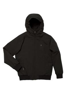 Volcom Hernan Coaster 5K Hooded Jacket (Big Boys)