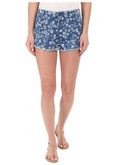 Volcom High & Waisted Shorts