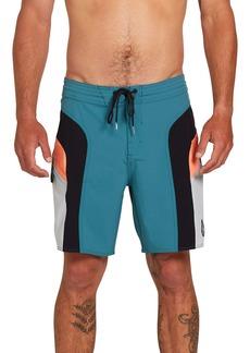 Volcom High Mark Stoney 18 Board Shorts