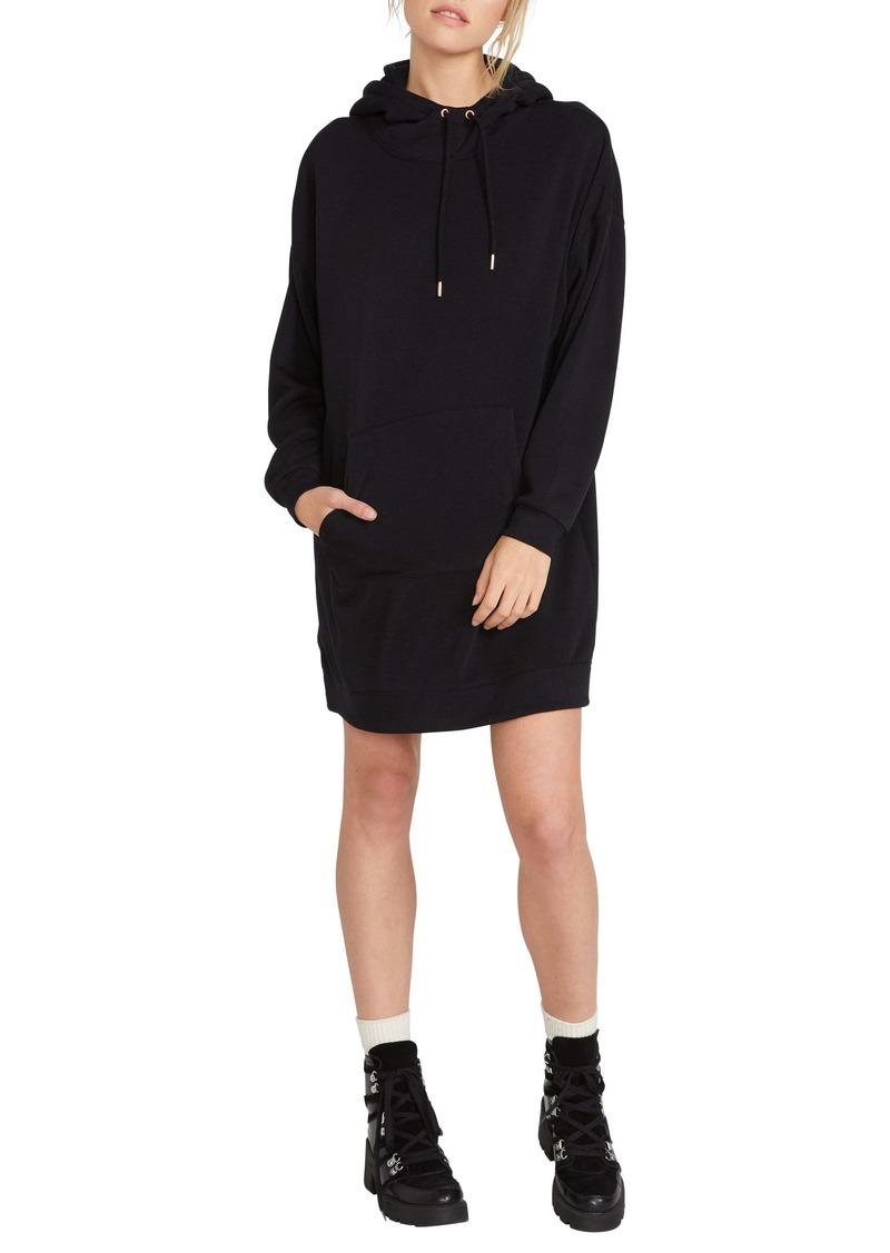 Volcom Incognito Sweatshirt Dress