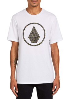 Volcom Infillion Graphic Tee