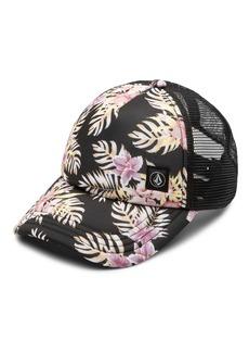 Volcom Into Paradise Trucker Hat