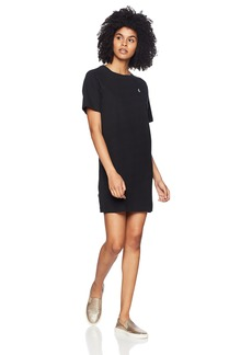 Volcom Junior's Boyfriend ME TEE Dress  S
