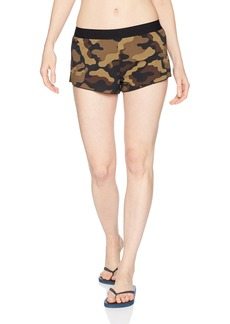 "Volcom Junior's Can't Sea Me 2"" Boardshort Dark camo XL"