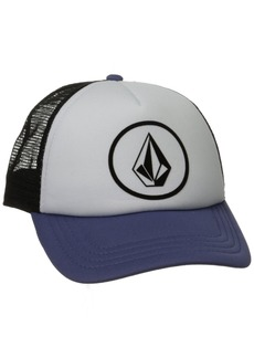 Volcom Junior's Dont Let Me Go Trucker Hat  O/S