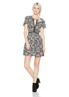 Volcom Junior's Even More Dress  XS