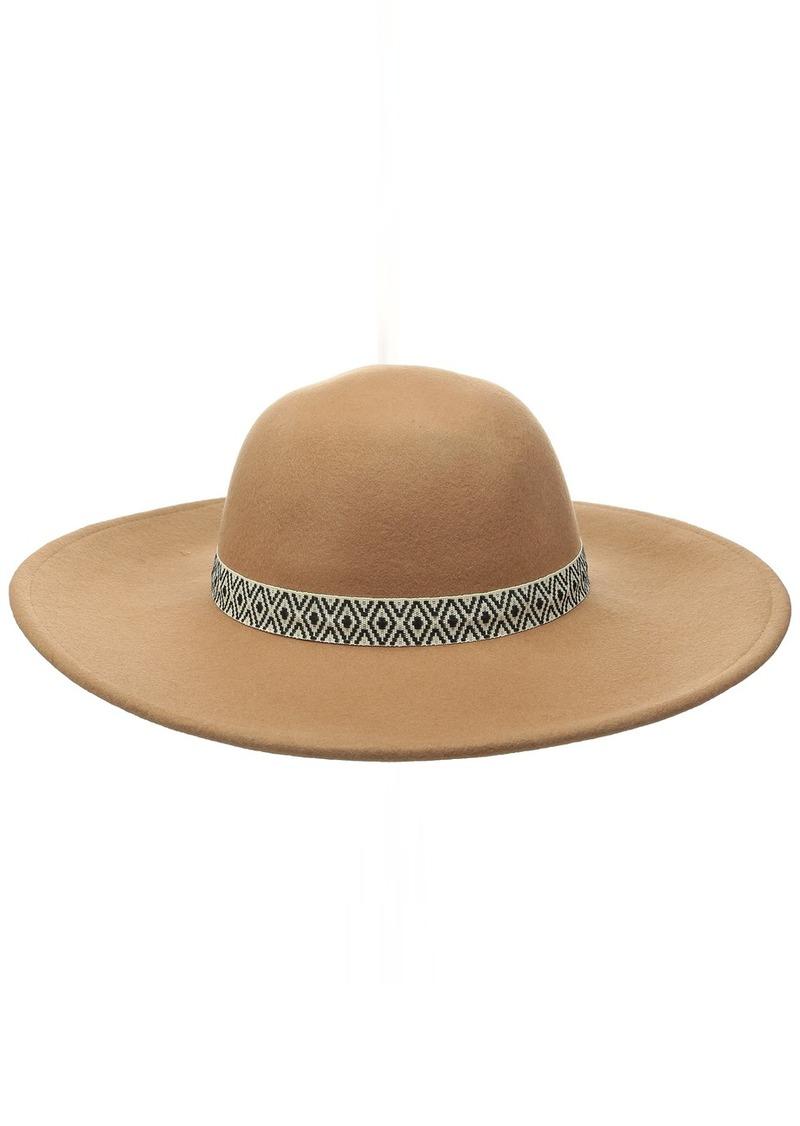 25188da9ed5 Volcom Volcom Juniors Free N Wild Fedora Hat