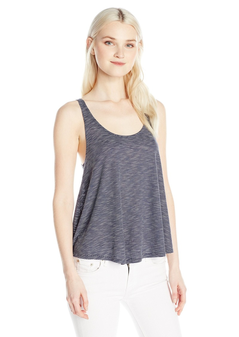 Volcom Junior's Galoree Daze Loose Fitting Tank  M