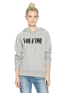 Volcom Junior's Getting Shacked Hoody Sweatshirt  XS