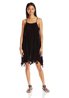 Volcom Juniors Hang UPS Swing Dress