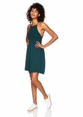 Volcom Junior's Haute Stone Mini Tank Dress