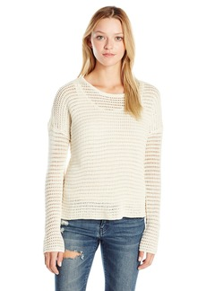 Volcom Juniors Hold On Tight Crew Sweater