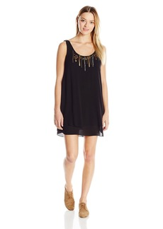Volcom Juniors Honey Money Dress  L