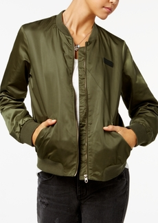 Volcom Juniors' In My Lane Bomber Jacket