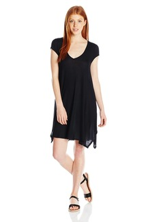 Volcom Junior's ived In Swing Dress  arge