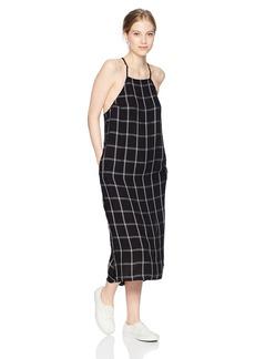 Volcom Junior's Jumponit Dress  L