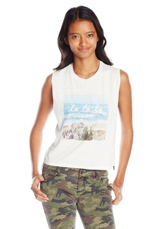 Volcom Junior's Killer Set Graphic Tank
