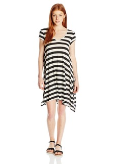 Volcom Junior's Lived In Swing Dress